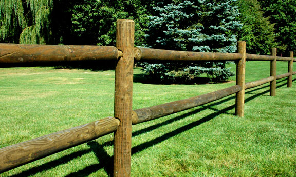 Cedar Fence Coming Soon South Hero Recreation Commission